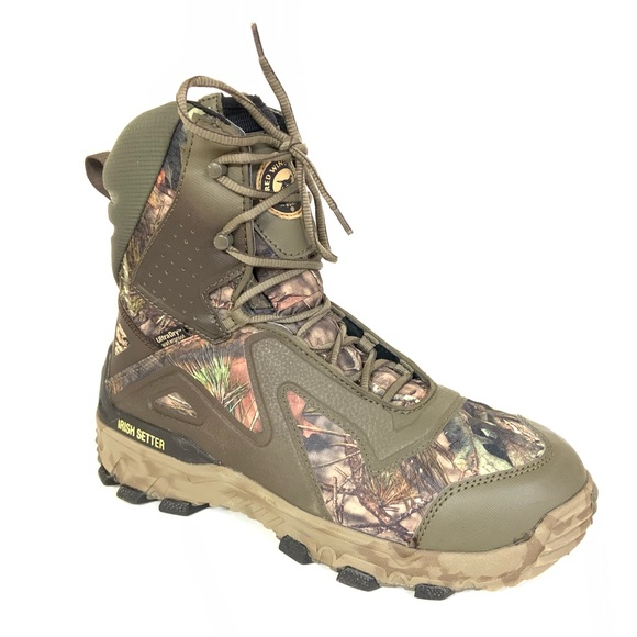 8f66b2c2744f Irish Setter VaprTrek™ Boots Red Wing Hunting 10